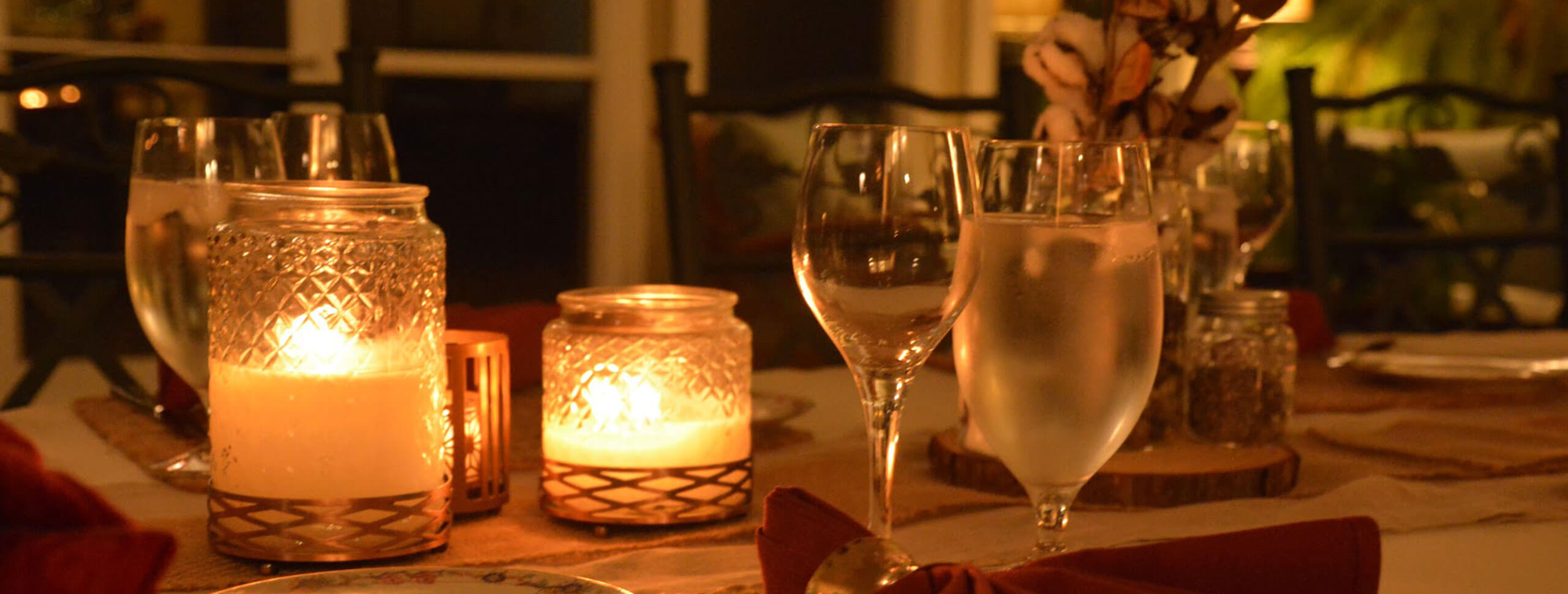 Celebrate Special Occasions on Seneca Lake, Magnolia Place Bed & Breakfast, Finger Lakes, NY