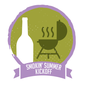 Smokin Summer, Magnolia Place Bed & Breakfast, Finger Lakes, NY