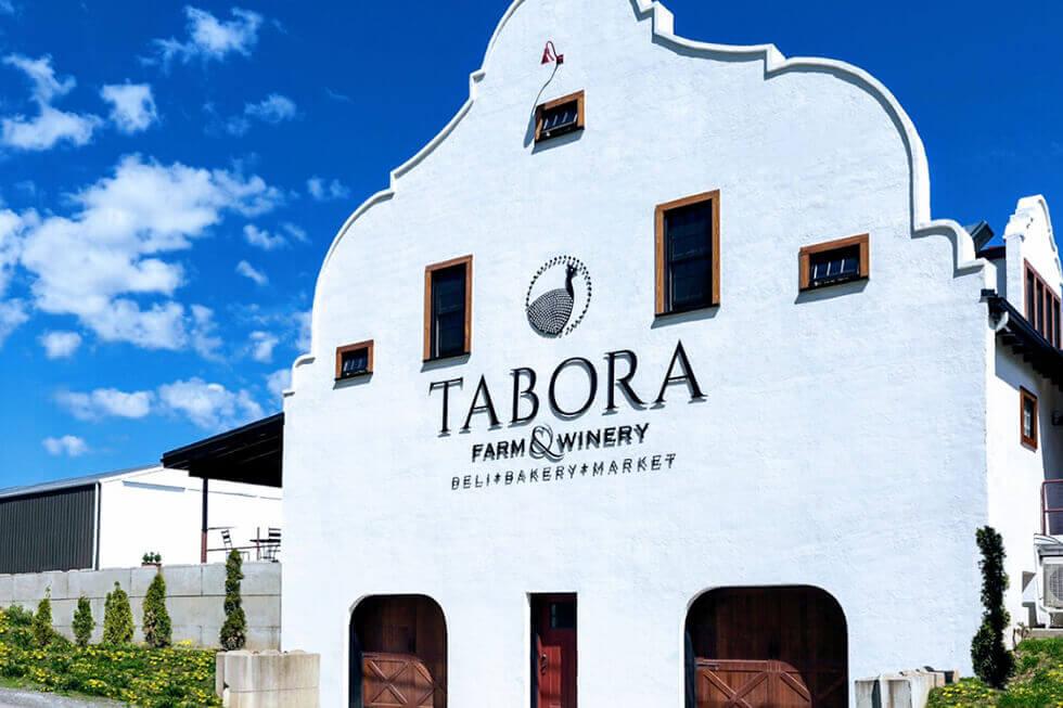 Tabora Farm and winery, Magnolia Place Bed & Breakfast, Finger Lakes, NY