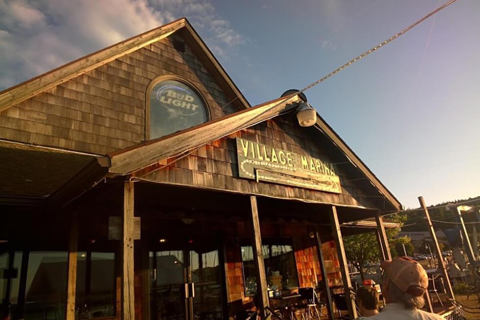 The Village Marina, Magnolia Place Bed & Breakfast, Finger Lakes, NY