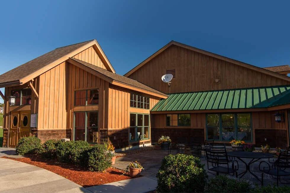 Veraisons at Glenora Wine Cellars, Magnolia Place Bed & Breakfast, Finger Lakes, NY