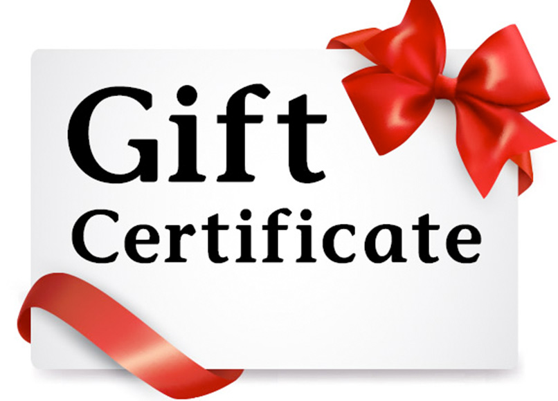 Gift Certificate, Magnolia Place Bed & Breakfast, Finger Lakes, NY