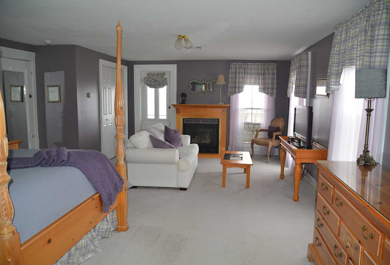 When staying at Magnolia Place, Magnolia Place Bed & Breakfast, Finger Lakes, NY